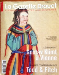 Gazette Drouot Juin 2012